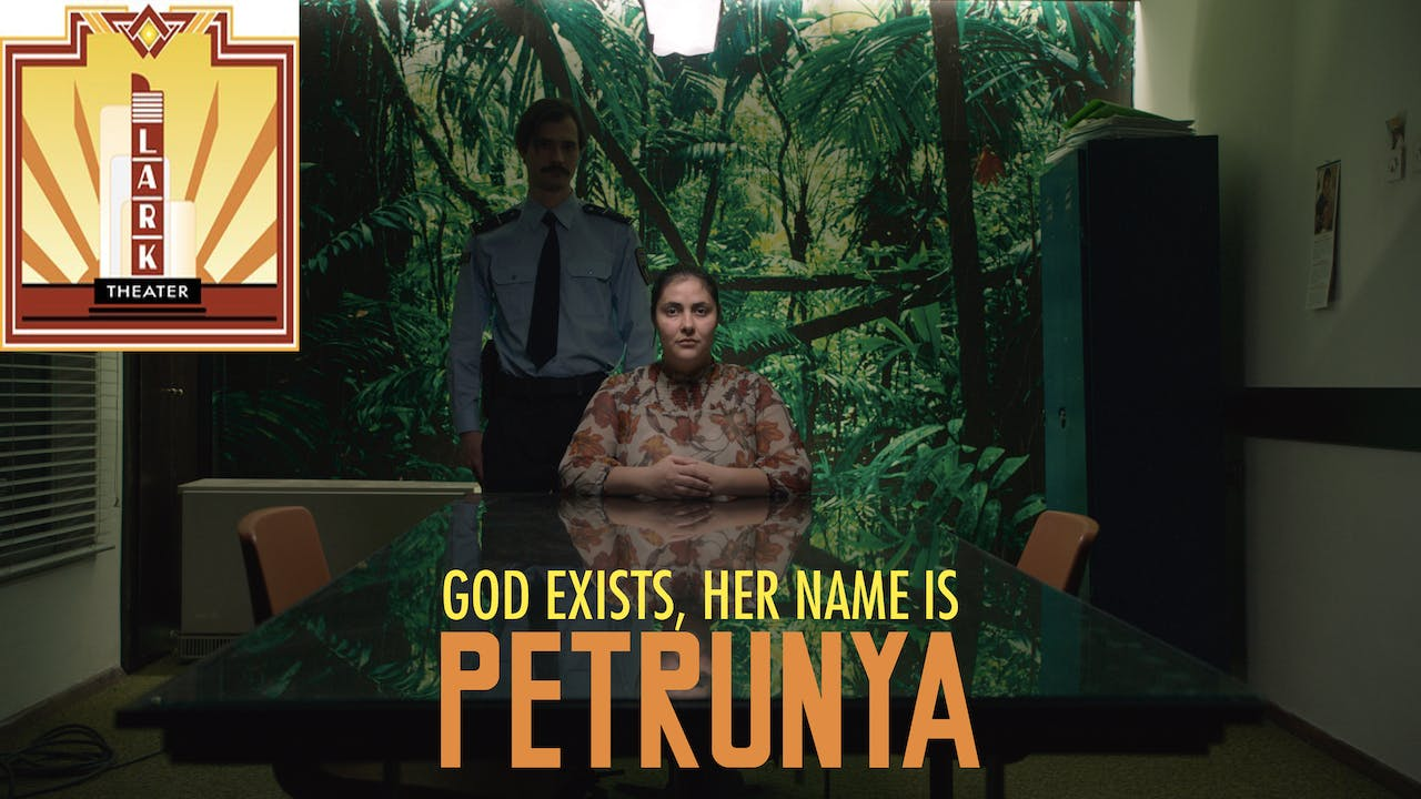GOD EXISTS, HER NAME IS PETRUNYA @The Lark Theatre