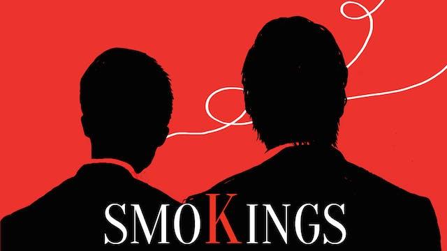SMOKINGS @1844VirtualCinema