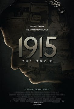 1915 The Movie Deluxe HD Edition with 18 Extras