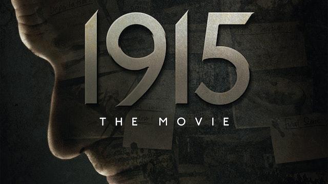 1915 The Movie TRAILER