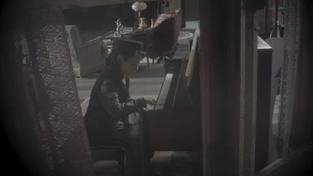 Deleted Scene: Gabriel and the Secret