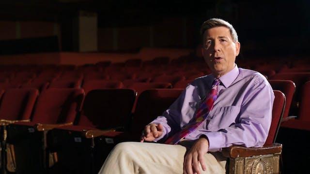 Conversation with Jim Piddock