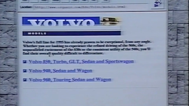 spinning the web: Wired & 1994 San Francisco cyberculture - 4/8 - overshare: the links.net story