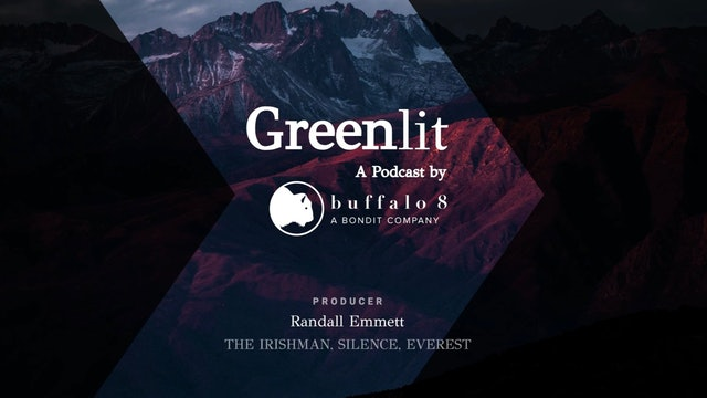 Greenlit: Randall Emmett