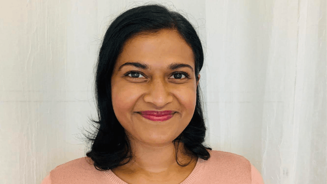 Origin Stories: Nalini Sharma