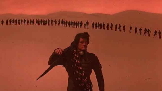 Strange Legacy of Dune