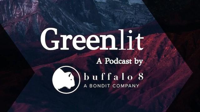 Greenlit: Neil Marshall + Charlotte Kirk