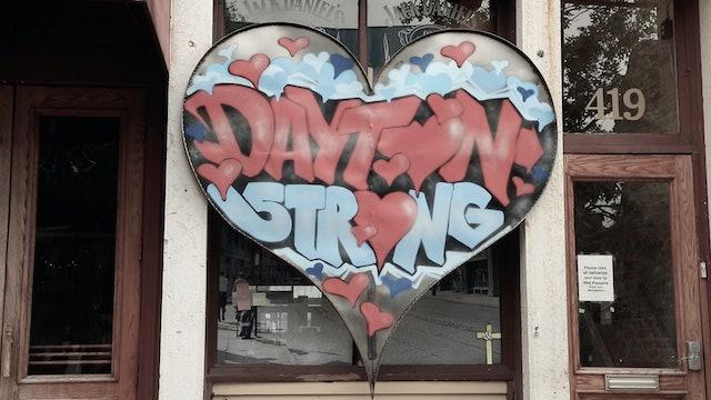 DIFF 2020 - Dayton's Darkest Summer Q&A