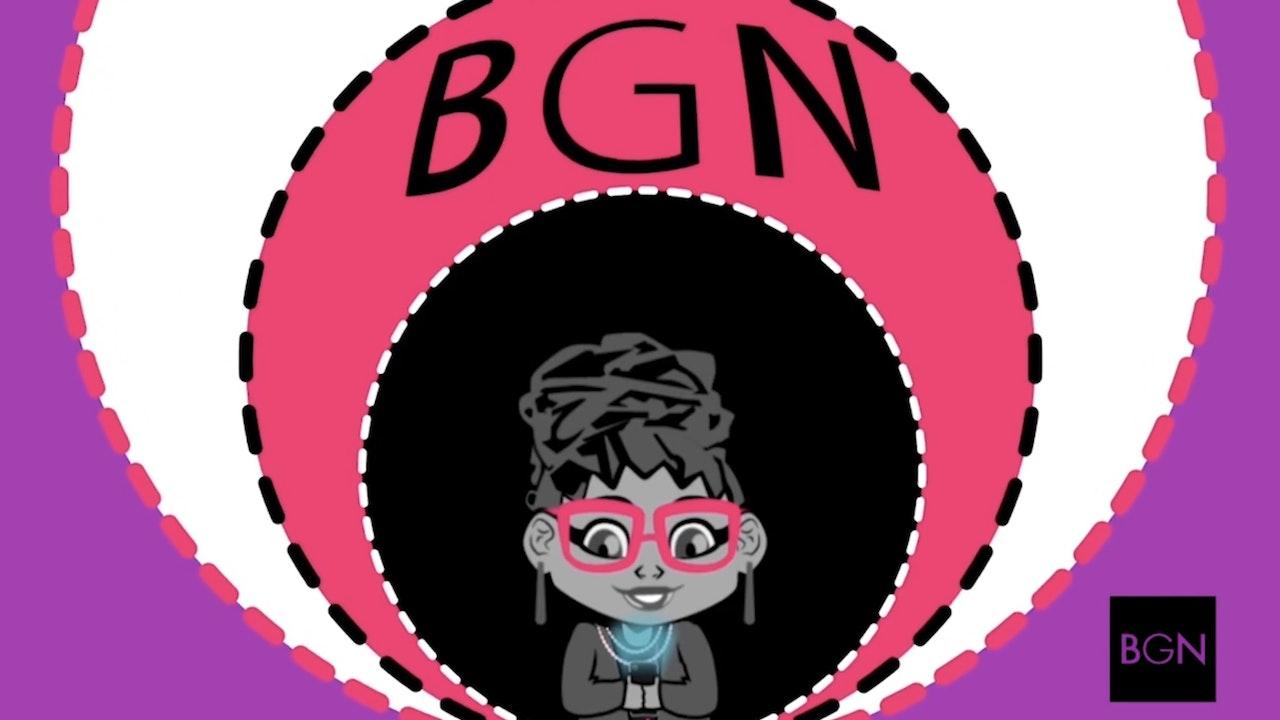 Black Girl Nerd