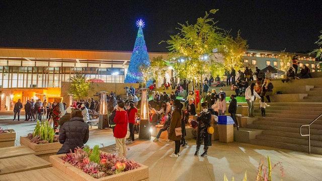 Christmas City USA 2020 - Week 1 Recap
