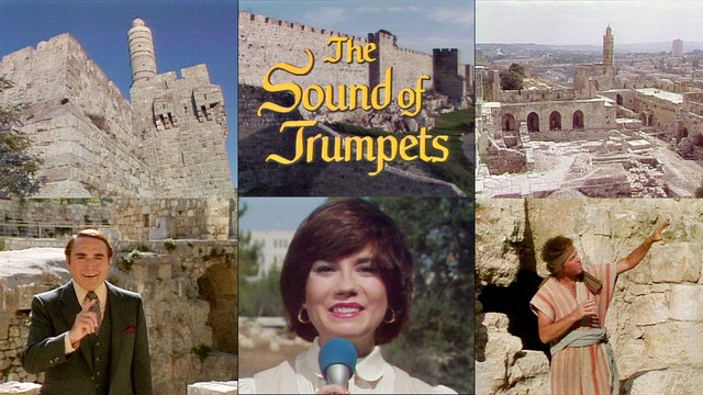 The Sound of Trumpets - Pool of Bethesda