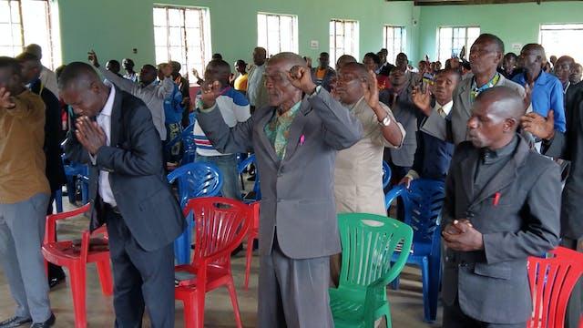 Victory in Tanzania