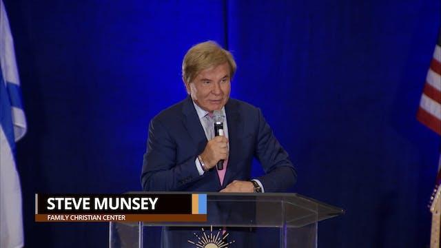 Atonement Breakthrough! - Steve Munsey