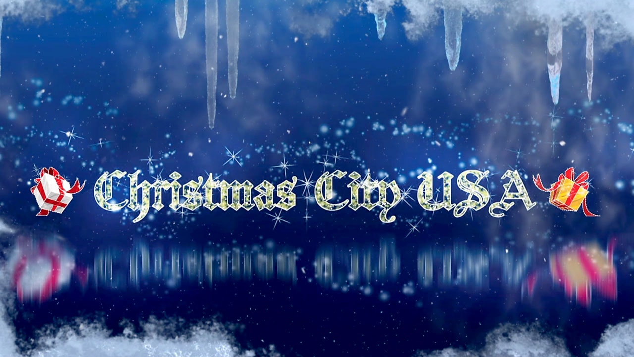 Christmas City USA 2020