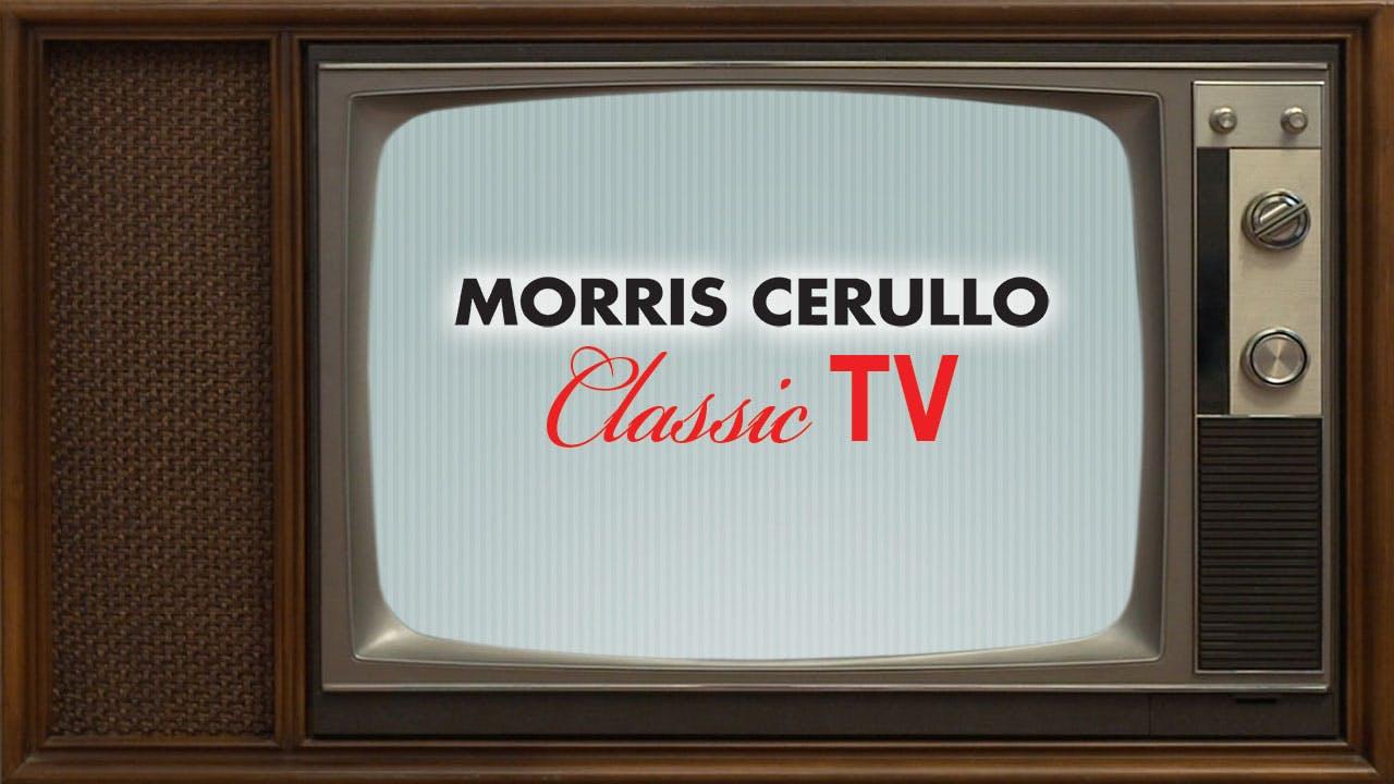 Morris Cerullo Helpline Classics