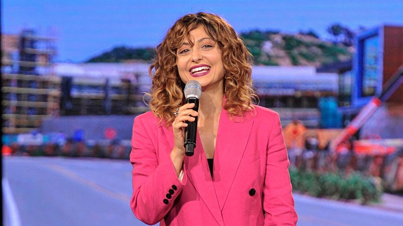 Christie Harfouche