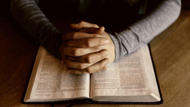 No Unanswered Prayer