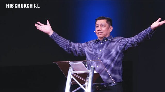 NEW Testament Church NORM – Part 1