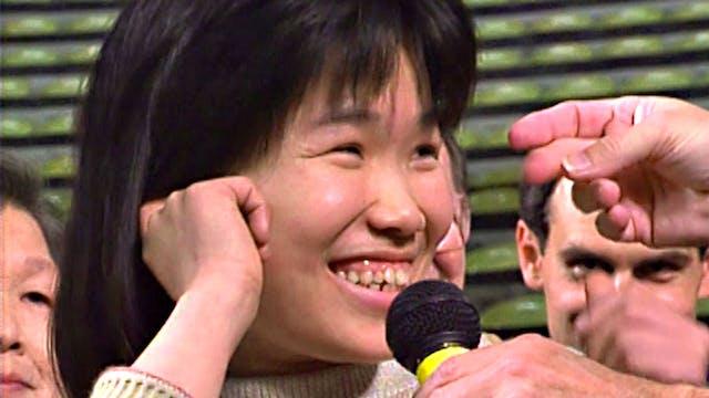 Taiwan Miracle Healing Service