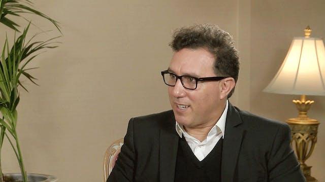 Sergio De La Mora Legacy Interview