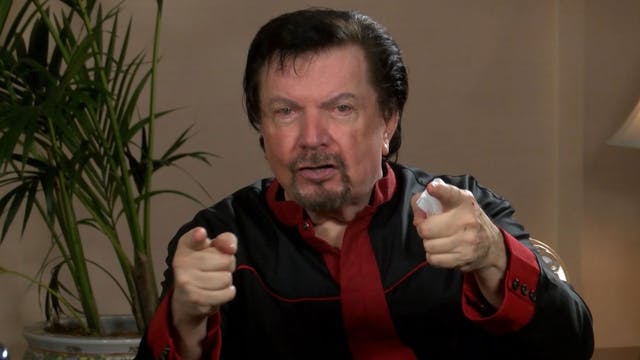 Dr. Mike Murdock Legacy Interview