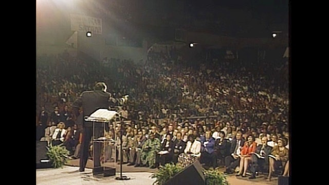 The Mission, Mandate and Ministry of Morris Cerullo