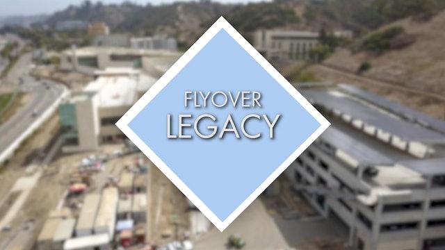 Flyover Legacy