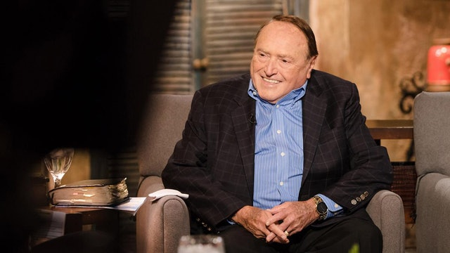Morris Cerullo Visits Marcus and Joni Lamb