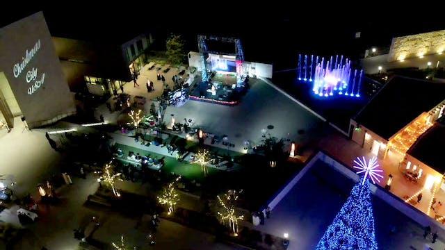 Christmas City USA - Gospel Under the...