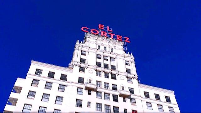 1979 El Cortez School of Ministry Vis...