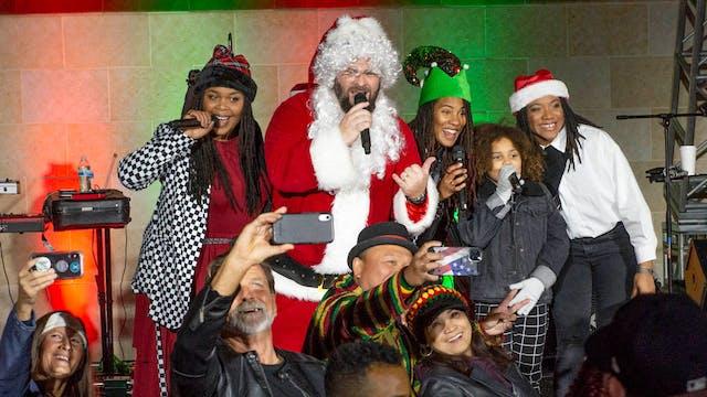 Christmas City USA – A Night of Worship
