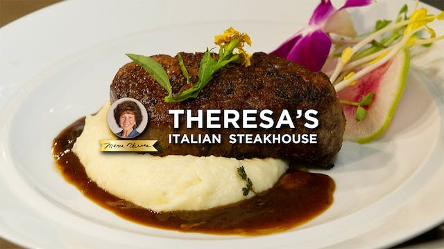 Theresa's Takeout