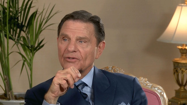 Kenneth Copeland Legacy Interview