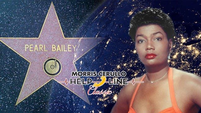 Special Guests - Pearl Bailey, Len Mi...