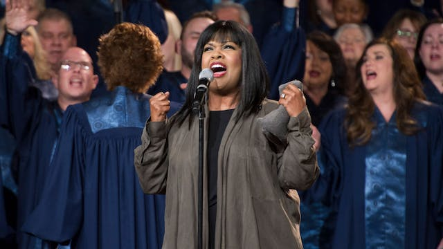 CeCe Winans - Dancing in the Spirit