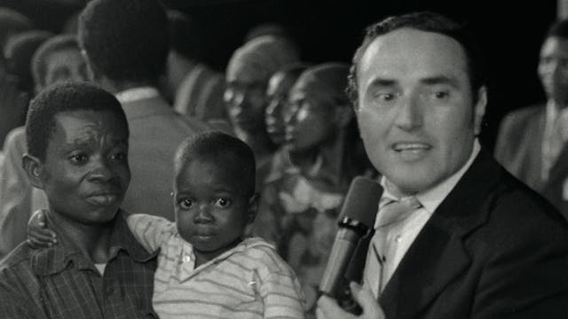 Victory Today - Legacy To Africa