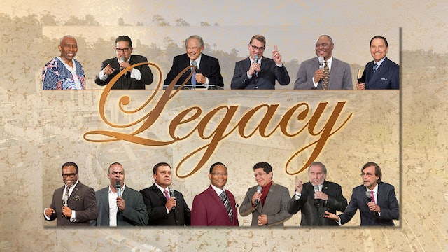 Legacy of Nations Testimonials