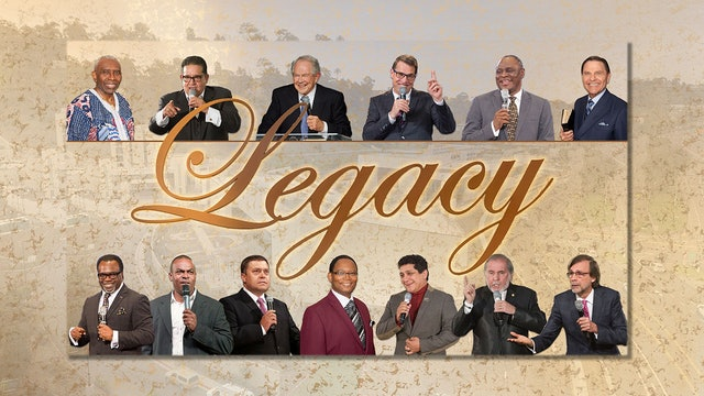 Legacy of Nations Testimonials