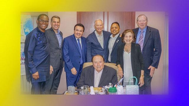 Meet Your Board of Directors