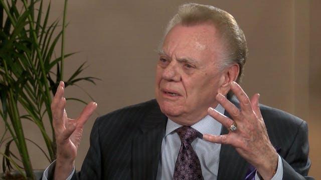 Dr. John Avanzini Legacy Interview