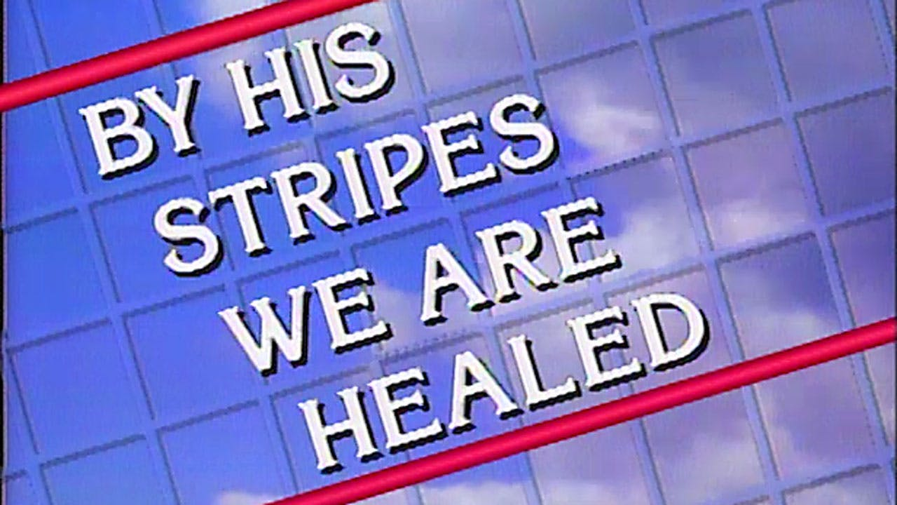 Victory - Healing Miracles