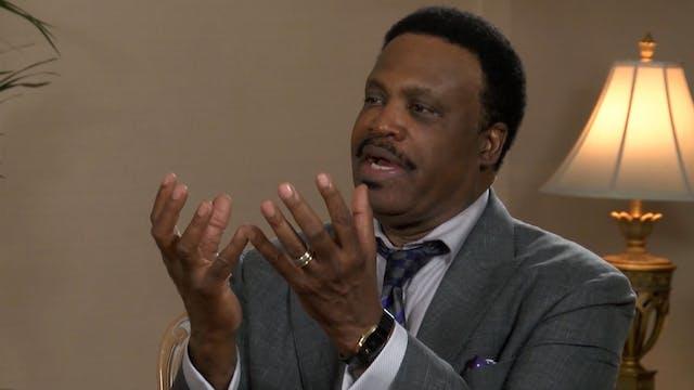 Bishop Ken Ulmer Legacy Interview