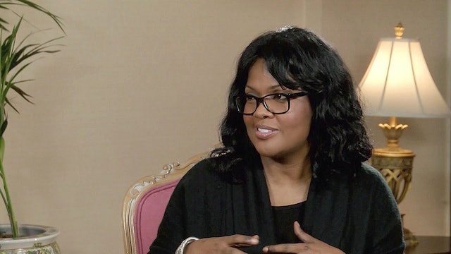 Cece Winans Legacy Interview