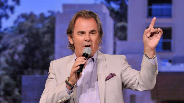 Jonathan Cain - Build My Life