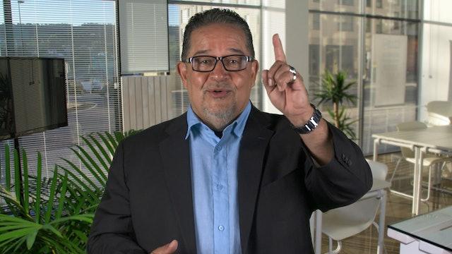 Apostol y Profeta Dr. Fernando Garay