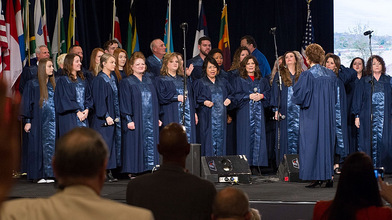 Christ Temple Choir