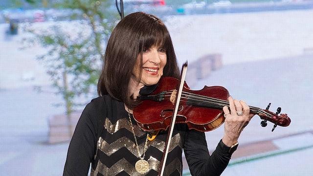 LaDonna Taylor - Shalom Aleichem