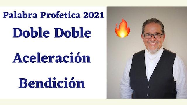Palabra Profetica 2021