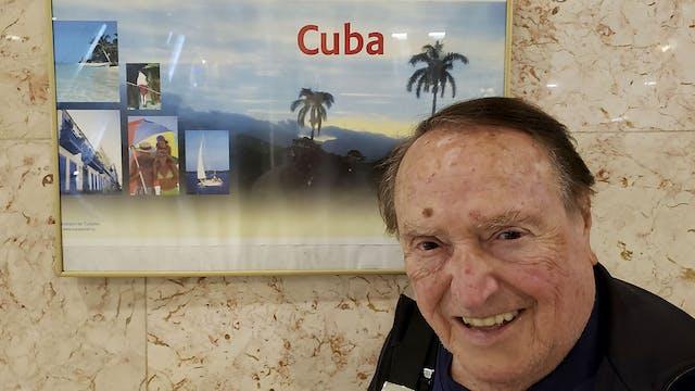 Spiritual Warfare Continues in Cuba