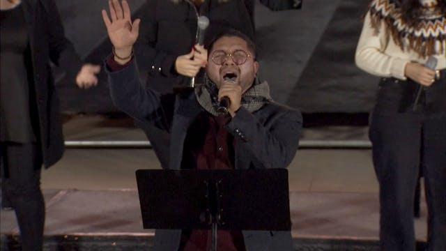 Victory Outreach Choir - Mary Did You...